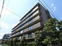 サワン東太田[2階]の外観