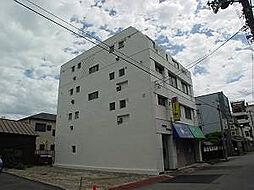 フタバマンション[3-2号室]の外観