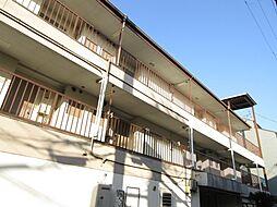 大阪府守口市藤田町1丁目の賃貸マンションの外観