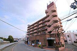 サンクレール本多聞[5階]の外観