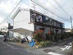[テラスハウス] 京都府向日市上植野町円山 の賃貸【/】の外観