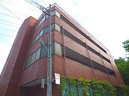 木村ビル[3階]の外観
