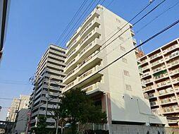 ラフォーレ八尾[4階]の外観