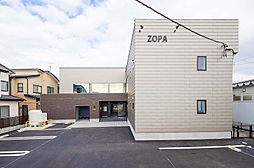 ZOPA(ゾーパ)