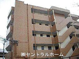 メゾン学園[4階]の外観