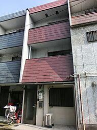 [テラスハウス] 大阪府四條畷市蔀屋本町 の賃貸【/】の外観