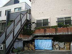 マンション松屋[3階]の外観
