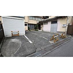 【敷金礼金0円!】中央通りテナント 駐車場