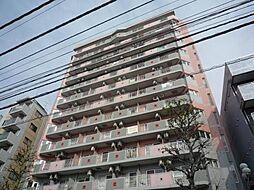 ヴェルビュ新中野[6階]の外観