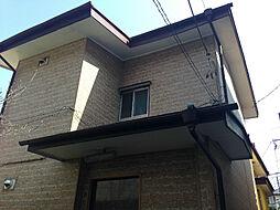 橘荘[2階]の外観