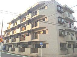 リュミエ川口[3階]の外観