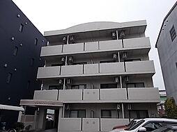 サンライトマンション[2階]の外観