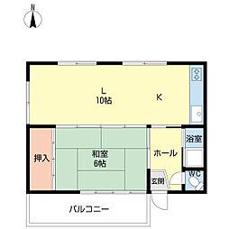 三河高浜駅 4.0万円