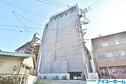 MDIプロスコルディア黒崎駅前[8階]の外観