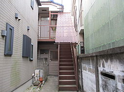 西ヶ原駅 5.2万円