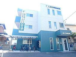 千葉県船橋市本中山1丁目の賃貸マンションの外観