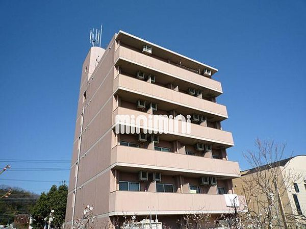アピテ相川 3階の賃貸【愛知県 / 名古屋市天白区】