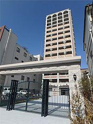 ラグゼ新大阪IV[706号室]の外観