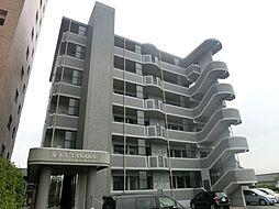 ルネスタナカ[3階]の外観