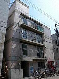 ジャパンプラザ円山[2階]の外観