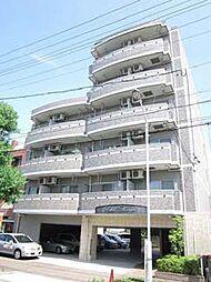 Soleil Honjin (ソレイルホンジン)[5階]の外観