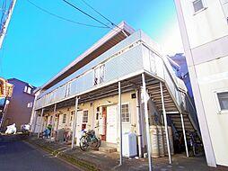 SUN・CITY[2階]の外観