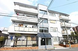 メゾン碧荘[2階]の外観