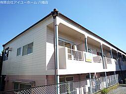 ライフピュア大浦[1階]の外観