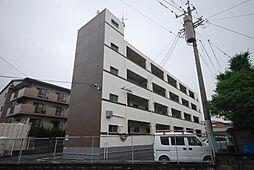 古川ビル[2階]の外観