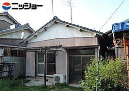 [一戸建] 愛知県小牧市藤島町居屋敷 の賃貸【/】の外観