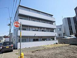 南平岸駅 1.8万円