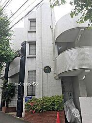 神奈川県横浜市磯子区上中里町の賃貸マンションの外観