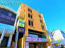 愛知県名古屋市南区菊住1丁目の賃貸マンションの外観