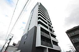 グランパークタワー[13階]の外観