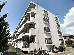 カデンタ湘南[2階]の外観