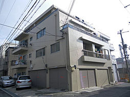 辻川マンション[2階]の外観