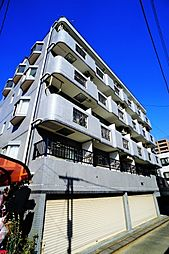 グランデールパートI[3階]の外観