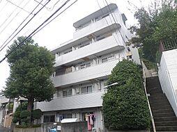 ベルトピア国分寺[5階]の外観
