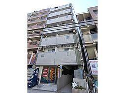 JR大阪環状線 寺田町駅 徒歩3分の賃貸マンション
