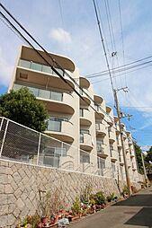 五色山アーバンリズ[4階]の外観