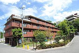 グランドールYAMAMOTO[2階]の外観