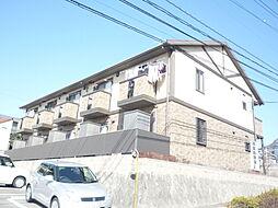プリメーラ石井城上[2階]の外観