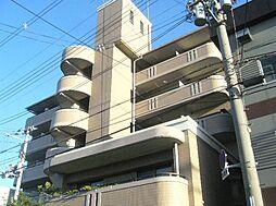 マンション・RIVIERE 501号室[5階]の外観