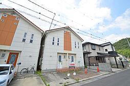 [テラスハウス] 兵庫県姫路市西庄 の賃貸【/】の外観