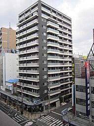 ルネ日本橋アネーロ[10階]の外観