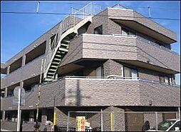 ステイトハイム[1階]の外観