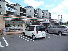 セブンイレブン 龍ケ崎市総合体育館前店(1316m)