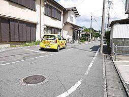佳須賀コーポ[202号室]の外観