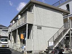 ホープ小阪[201号室]の外観