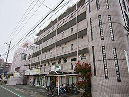 宮崎県宮崎市原町の賃貸マンションの外観